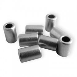 Brass Tube 5x7.5mm (Ø 3mm)