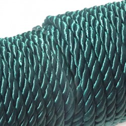 Polyester Braided Cord 6mm (~10mtrs/spool)