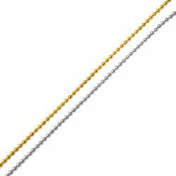 Stainless Steel 304 Ball Chain 1.5mm