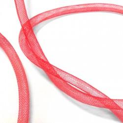 Κορδόνι Δίχτυ Πολυεστερικό Στρογγυλό 6mm (30μέτρα/πακέτο)