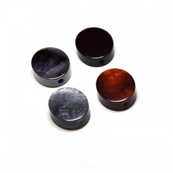 Polyester Oval 14x17mm