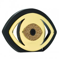 Πλέξι Ακρυλικό Επιτραπέζιο Μάτι 150x99mm