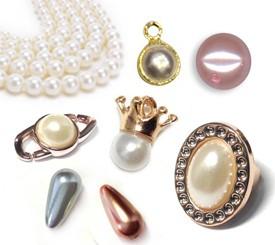 Perles ABS