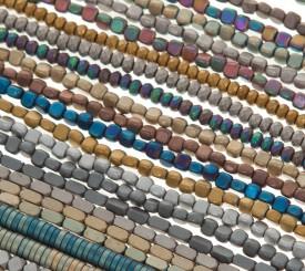 Piedras de Hematites
