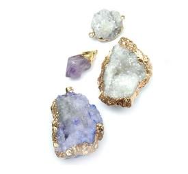 Geode de Cristales
