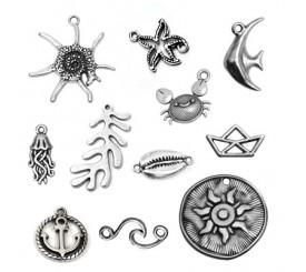 Objets de Mer et Été