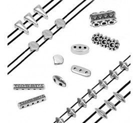 SPACERS-BAILS-WASHERS