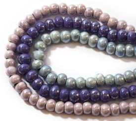 Beads 6-11mm