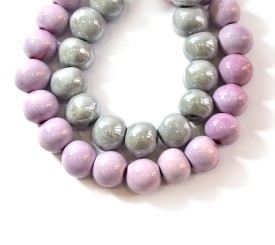 Perles 22-24mm