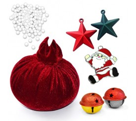 Various Christmas Deco