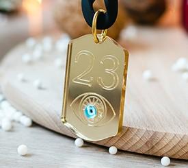 Plexi Acrylic Christmas Deco 2019