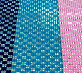 STRASS SHEETS