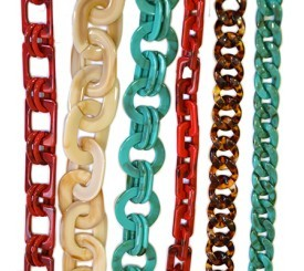 ACRYLIC CHAINS