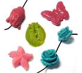 Pâte de corail