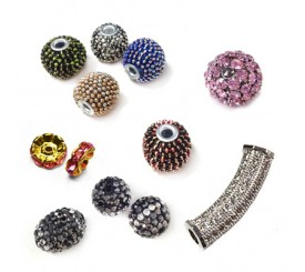 Beads & Spacers