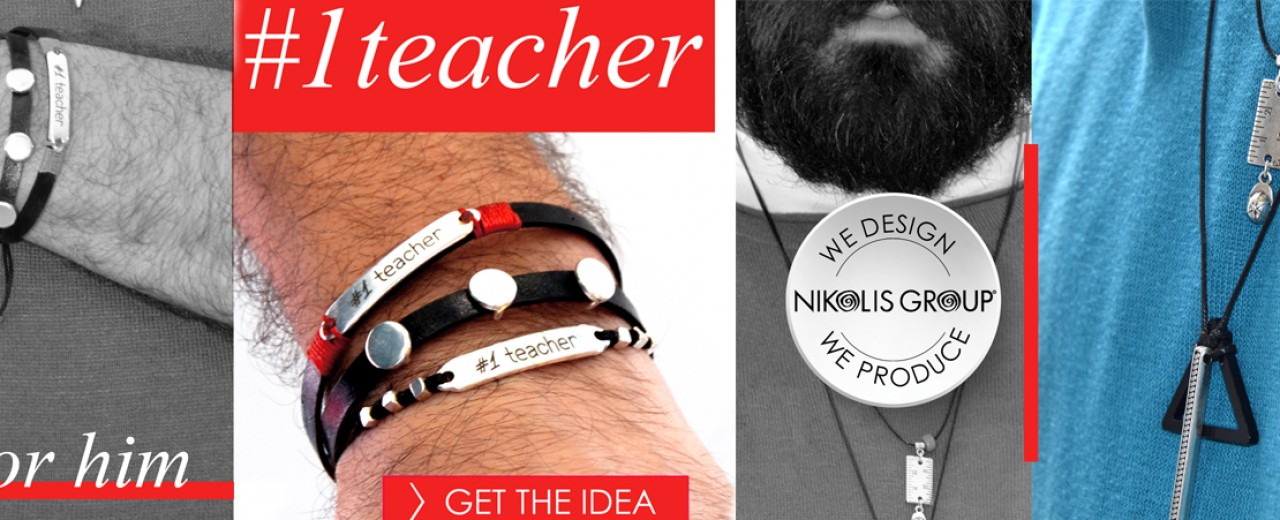 Special Issue | For the best teacher - DIY ideas & components for handmade gifts