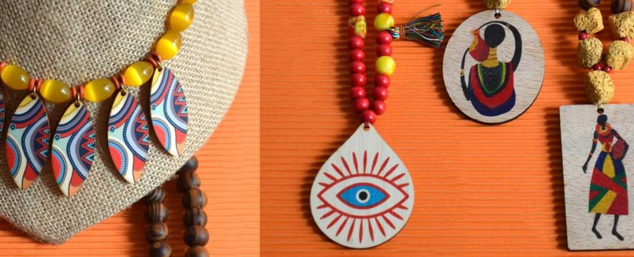 African Unite | New Wooden Collection