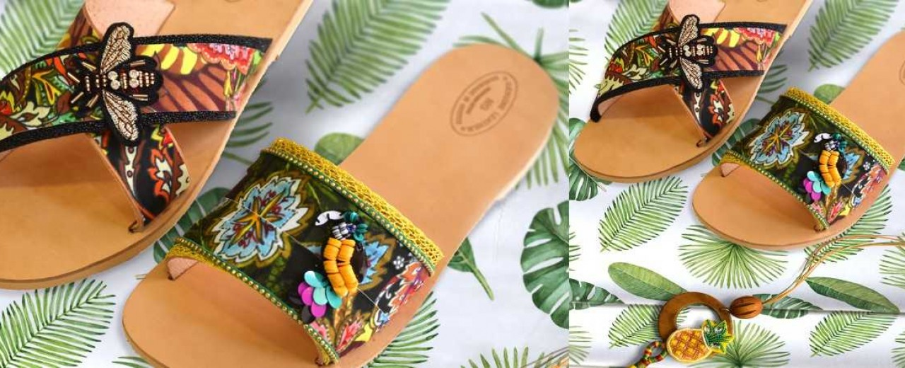 Dear Sandals...take me to Honolulu!