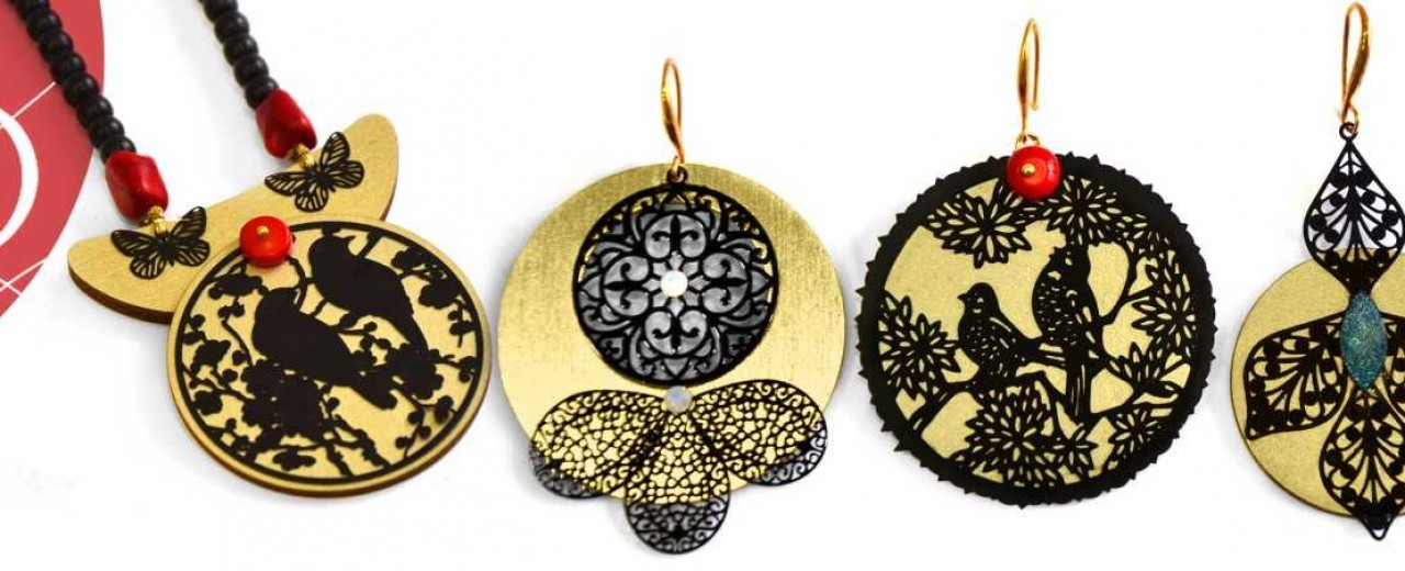 Filigree Ideas Just for You