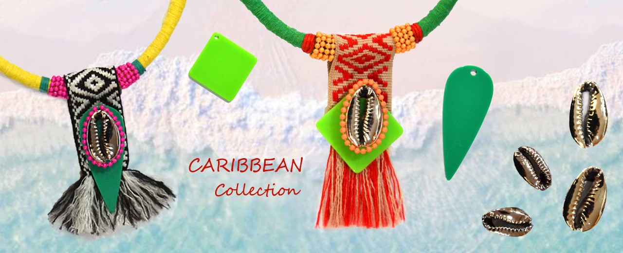 Caribbean Collection | Jewelry Ideas